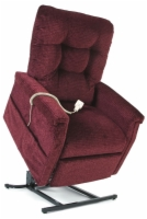 Pride C-15 Classic Lift Chair