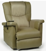 NexIdea Fabric - LUXE1 Olive