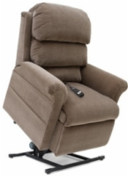 Pride LC-570S Small Lift Chair