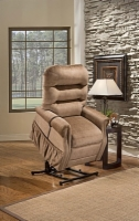 Med-Lift 3155 Wide Petite Lift Chair
