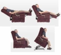 Lift Chair Positions Help