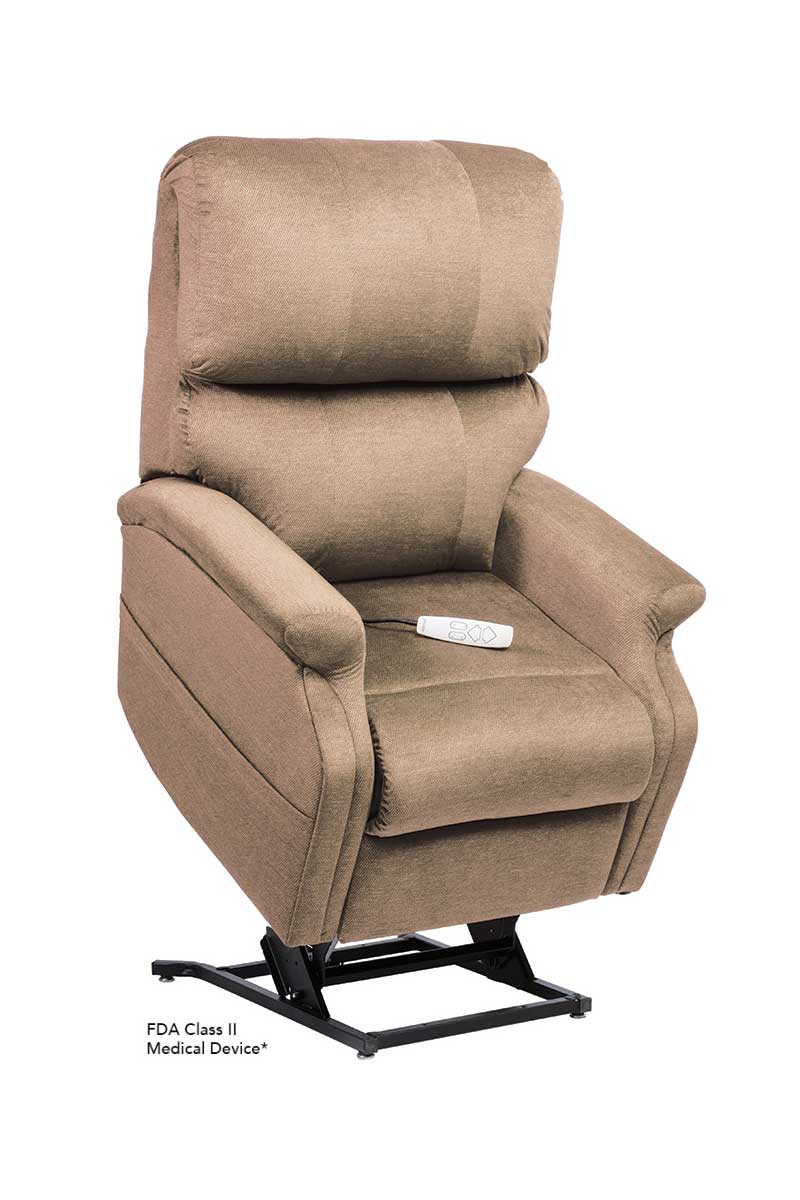 Pride LC 525iPW Lift Chair