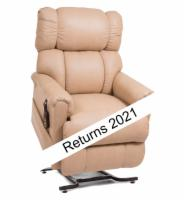 Golden Imperial Lift Recliner PR-404