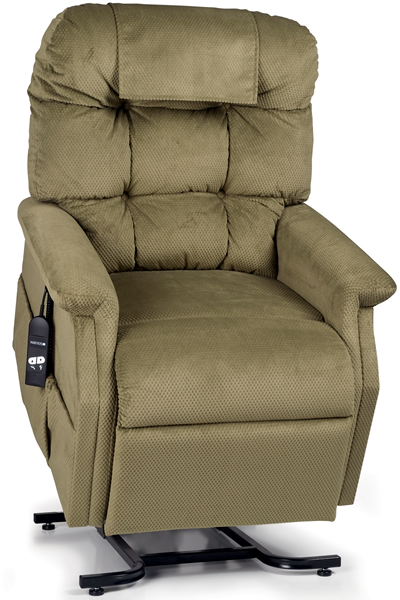 Golden Traditional Series Cambridge Lift Chair Recliner PR401M  sc 1 st  The Lift Chair Store : recliners greensboro nc - islam-shia.org
