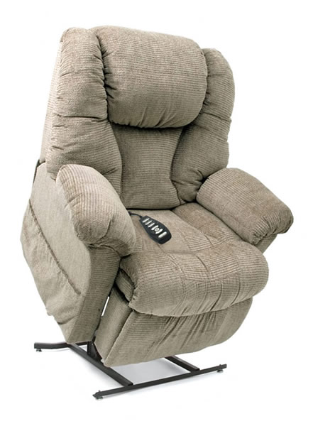 Pride Elegance Collection Lift Chair Recliner LL-550M Medium  sc 1 st  The Lift Chair Store : recliner chair lifts - islam-shia.org